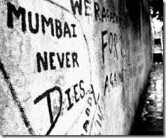 mumbai Never Dies